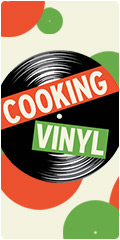 Cooking Vinyl Label Sale