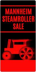 Mannheim Steamroller Sale
