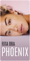 Rita Ora on sale