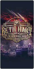 Beth Hart on sale