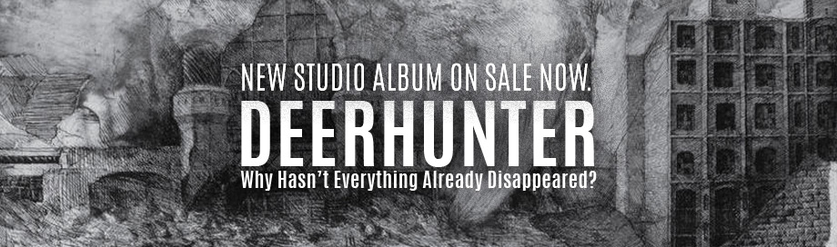 Deerhunter on sale