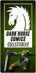 Dark Horse Comics Collectibles