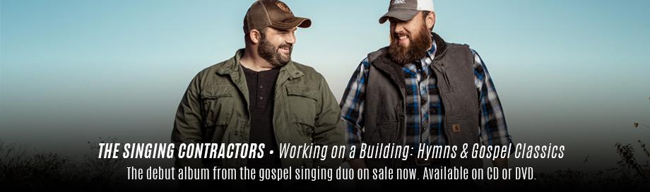 Singing Contractors On Sale On Deepdiscount