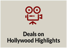 Deals on Hollywood Highlights
