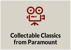 Collectable Classics from Paramount