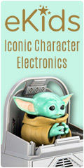 Ekids Electronics and Accessories