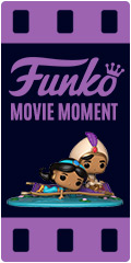 Funko Movie Moment