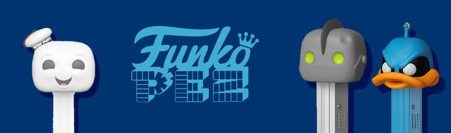 Funko Pez