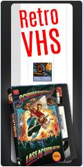Mill Creek Retro VHS