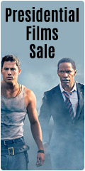Presidential Films Sale