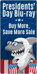 Presidents Day Bluray BMSM Sale