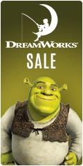 Dreamworks Sale
