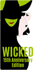 Wicked on Sale