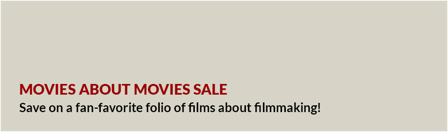 Movies About Movies Sale