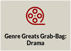 Genre Greats Grab Bag Drama