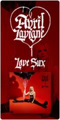 Avril Lavigne on sale