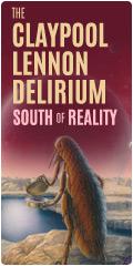 Claypool Lennon Delirium on sale
