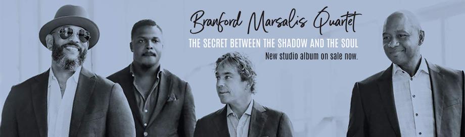 Branford Marsalis on sale