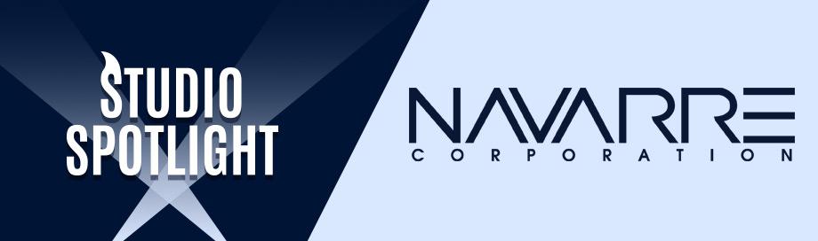 Studio Spotlight-Navarre