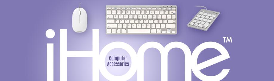 Ihome Computer Accessories