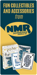 NMR Collectibles