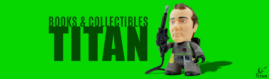 March Titan Collectibles