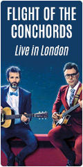 Flight of the Conchords on sale