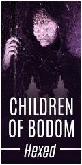 Children of Bodom on sale