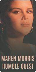 Maren Morris on sale