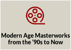 Modern Age Masterworks from the '90s to Now