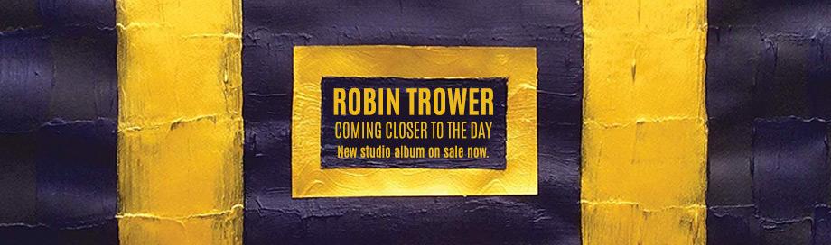 Robin Trower on Sale
