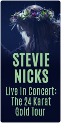 Stevie Nicks on sale