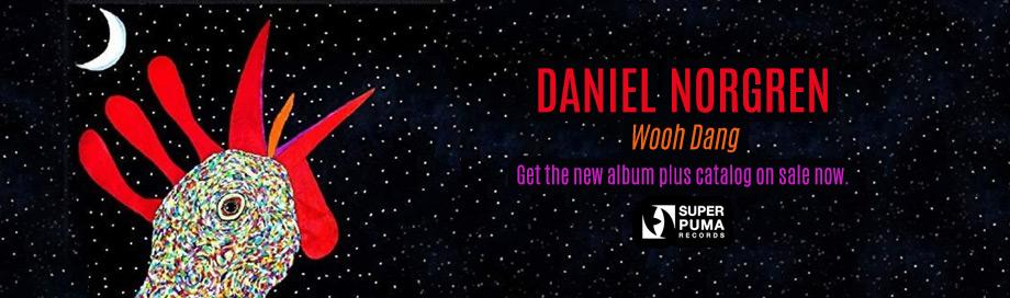 Superpuma Records on sale