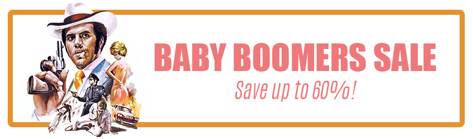 Baby Boomer Sale