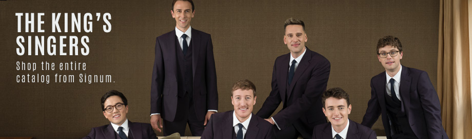 King Singers on sale
