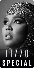 Lizzo on sale