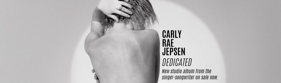 Carly Rae Jepsen on sale