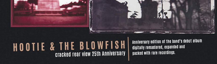 Hootie and the Blowfish on sale