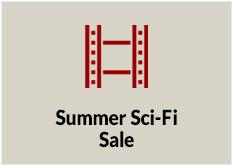 Summer Sci-Fi Sale