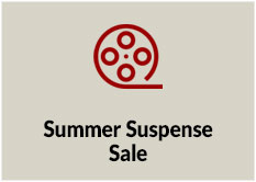 Summer Suspense Sale