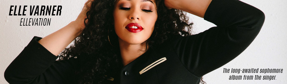 Elle Varner on sale