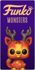 Funko Monsters