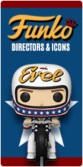 Funko Directors and Icons
