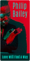Philip Bailey on Sale