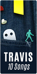 Travis on Sale