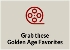Grab These Golden Age Favorites