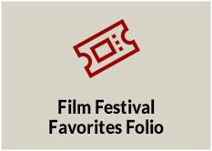 Film Festival Favorites Folio