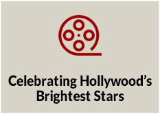 Celebrating Hollywood's Brightest Stars