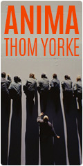Thom Yorke on sale