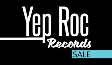Yep Rock Sale